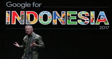 Google for Indonesia, Produk Terbaru Google Untuk Pengguna Di Indonesia