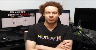 Marcus Hutchins, Si Penakluk RansomWare WannaCry Di Tangkap FBI