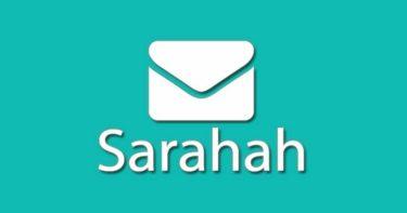 Sarahah, Aplikasi Kejujuran Yang Sedang Viral Itu Ternyata Bisa Mencuri Daftar Kontak Anda