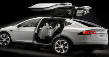 Membajak Mobil Listrik Tesla X