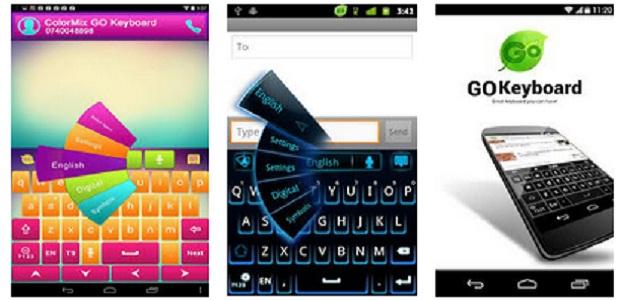 Aplikasi Keyboard Android Ini Bisa Curi Data Penggunanya