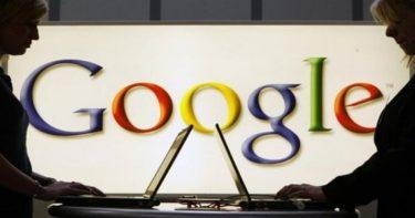 Gara-Gara Perbedaan Gaji, Google Di Gugat Karyawannya Sendiri
