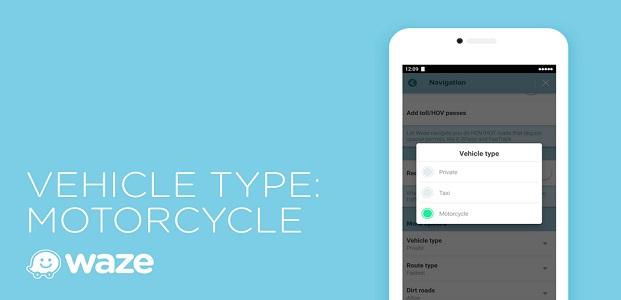 Pengendara Motor Kini Juga Bisa Menggunakan Aplikasi Waze Tanpa Takut Kesasar