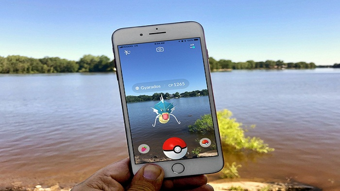 iPhone 5 tak lagi bisa mainkan game Pokemon Go
