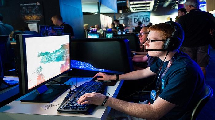 #4 Keyboard Gaming Terbaik Versi recode.ID Yang Wajib Gamer Punya
