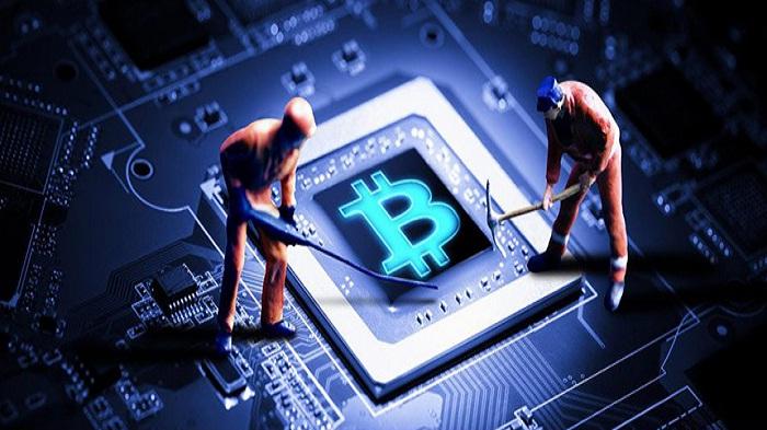 Samsung Akan Buat Chips Khusus Untuk Mining Bitcoin