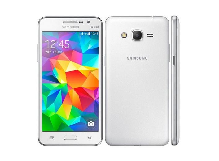 Samsung Galaxy Grand Prime 4g, Ponsel Murah Samsung Yang Masih Jadi Primadona di 2018