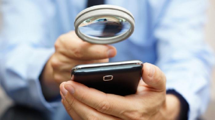 Penjelasan Pakar Mengenai Beredarnya Pesan Penyadapan Smartphone Dari No *#21#