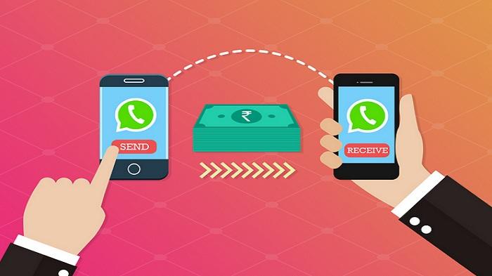 Mau Transfer Uang, Pakai WhatsApp Payments Saja