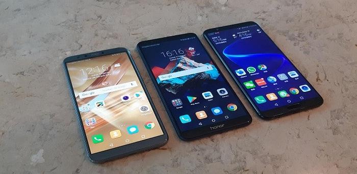 Spesifikasi Lengkap Dan Harga Smartphone Honor