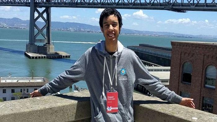 Kembali Temukan Bug Di Google, Pelajar SMA Ini Dapat Hadiah Rp 500 Juta