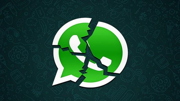 Awas Jangan Di Buka. Pesan Di WhatsApp Ini Bisa Bikin Smartphone Hang