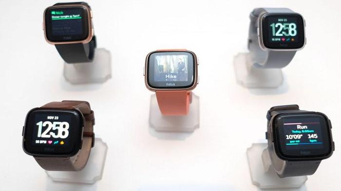 Fitbit Versa, Arloji Pintar Yang Siap Jadi Pesaing Apple Watch