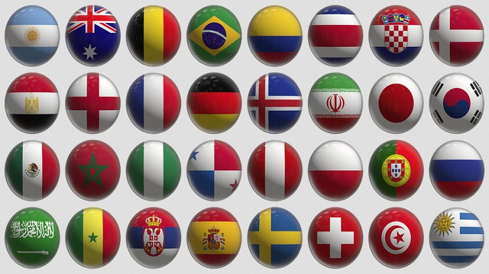 Mau Nonton Siaran Langsung Piala Dunia 2018 Lewat Smartphone, Begini Caranya