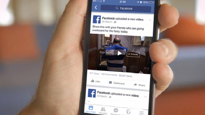 Cara Download Video Di Facebook Dengan Mudah Lewat Smartphone