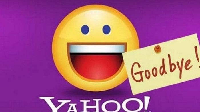 Setelah 20 Tahun, Yahoo Messenger Akhirnya Tutup Usia