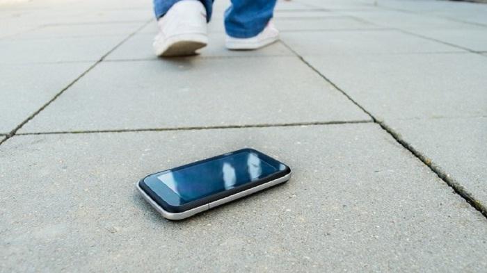 Awas, Jangan Tergoda Iming-Iming Melacak Ponsel Hilang Dengan No IMEI