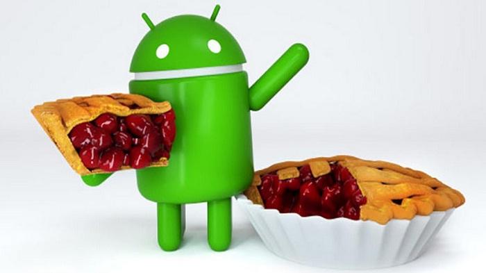Resmi Di Rilis, Ini Daftar Smartphone Yang Kebagian Update Android Pie