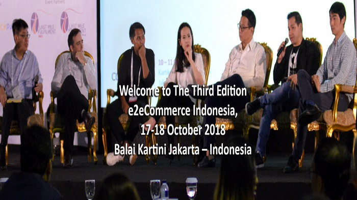 E2ecommerce Indonesia 2018, Membangun Kolaborasi Yang Kuat Untuk Mendorong Pertumbuhan Ecommerce Indonesia