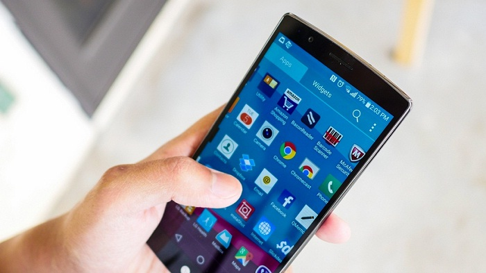 Beberapa Masalah Pada Layar Smartphone Anda Serta Cara Mengatasinya