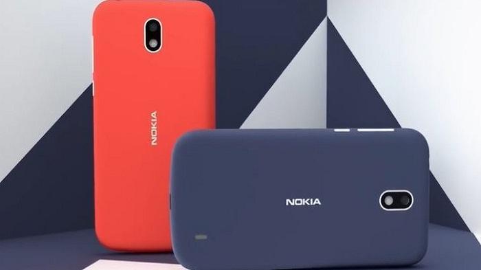 Dijual Dengan Harga Dibawah 1 Juta, Ini Spesifikasi Lengkap Nokia 1