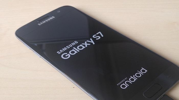Gawat, Smartphone Samsung Galaxy S7 Rentan Di Retas