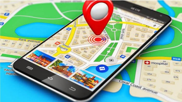 Cara Melacak Smartphone Android Yang Hilang Lewat Google Maps