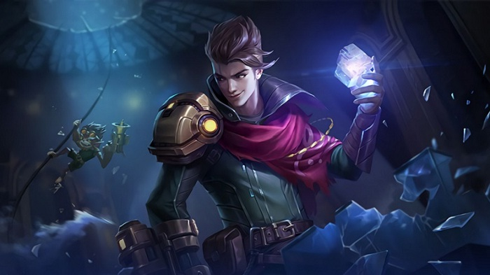 #6 Tips Build Item Hero Claude Mobile Legends Agar Lebih Mematikan