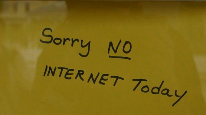 Cegah Serangan Cyber, Internet Dunia Akan Down Selama 2 Hari. Ini Penjelasanya
