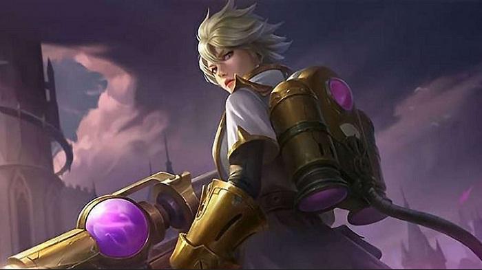 Fakta-Fakta Unik Tentang Hero Kimmy, Hero Baru Di Moblie Legends