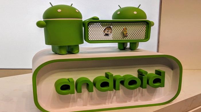Waduh, OS Android Kini Tak Gratis Lagi