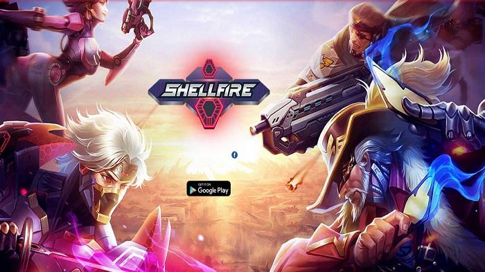 ShellFire, Game Bergenre Moba Perdana Besutan Telkomsel