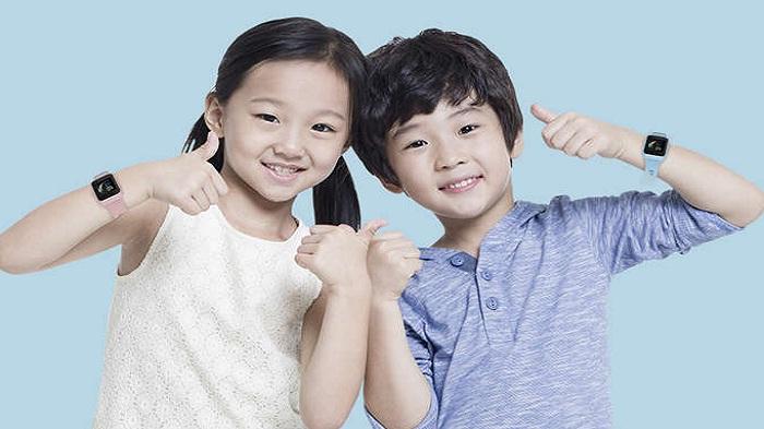 Lenovo Watch C, Jam Tangan Pintar Buatan Lenovo Ini Bisa Lacak Keberadaan Anak