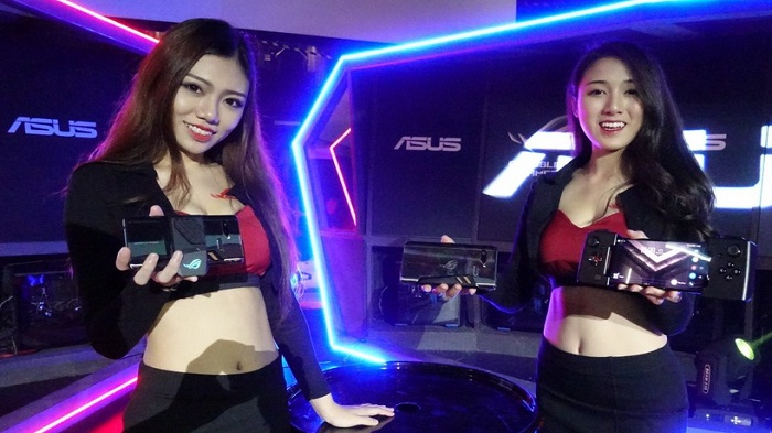 Sudah Resmi Hadir di Indonesia, Ini Bocoran Harga ROG Phone