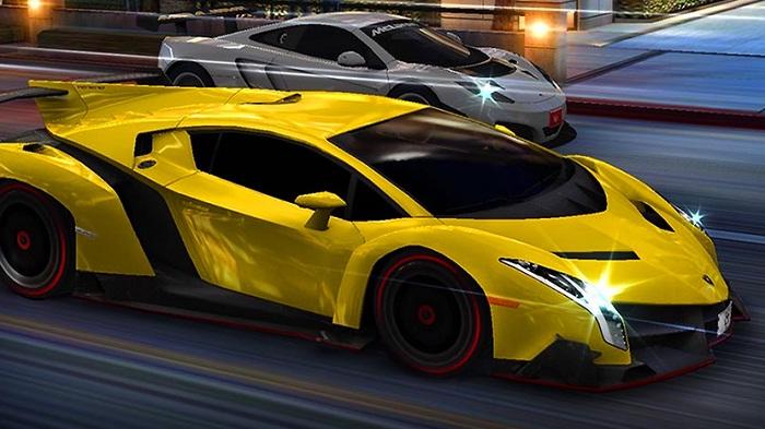 #5 Game Balap Mobil Terbaik Untuk Android Yang Wajib Kalian Coba