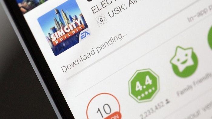 Cara Mengatasi Download Aplikasi Di Google Play Store Yang Tertunda