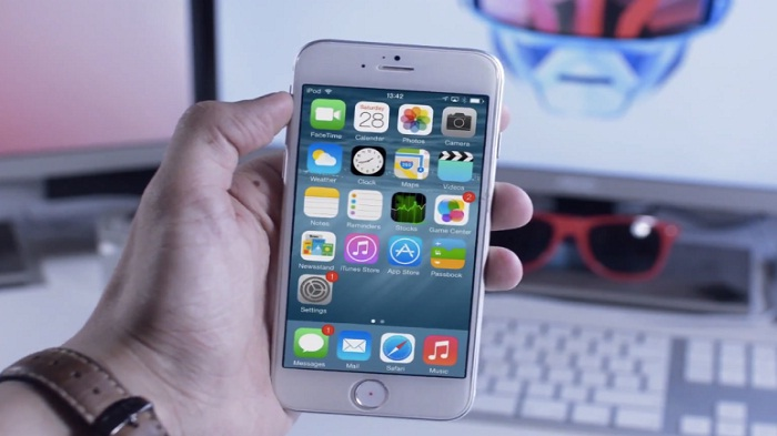 Ternyata Ini Yang Jadi Penyebab Performa iPhone Melambat