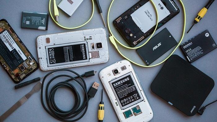 Tips Merawat Baterai Tanam Smartphone Agar Tetap Awet