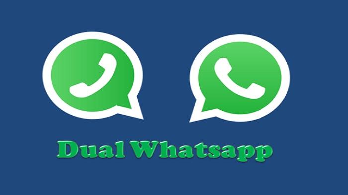 Mau Pasang 2 Akun WhatsApp Dalam Satu HP ?, Coba 3 Cara Mudah Ini