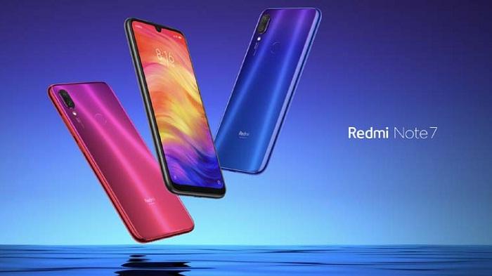Dibekali Kamera 48 Megapixel, Xiaomi Redmi Note 7 Dijual Hanya 2 Jutaan