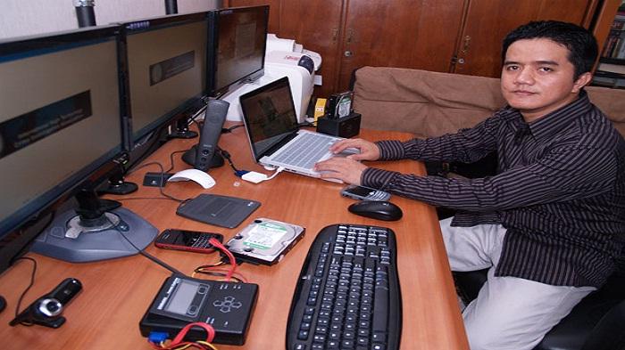 Ingin Masa Depan Cerah, Pilihlah Profesi Digital Forensik