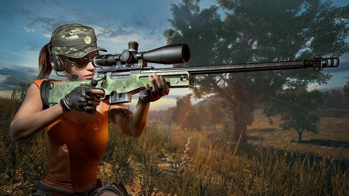 Mau Jadi Sniper Profesional di Game PUBG Mobile, Coba 5 Tips Berikut Ini