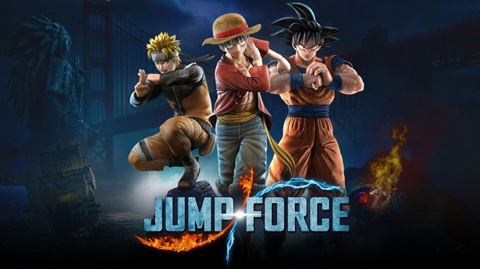 Belum Juga Dirilis, Game Jump Force Sudah Dibobol CODEX Lebih Dulu