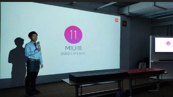 Deretan Seri Smartphone Xiaomi Yang Akan Dapat Update MIUI 11