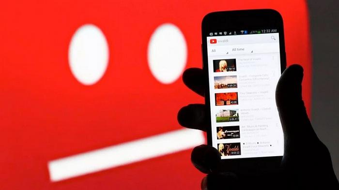YouTube Blokir 400 Akun dan Hapus Jutaan Komentar Ilegal, Ada Apa ?
