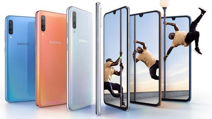 Samsung Umumkan Kehadiran Galaxy A70, Punya 3 Kamera Utama