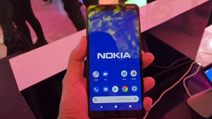 Gaet Generasi Millenial, HMD Global Rilis Nokia 3.1 Plus