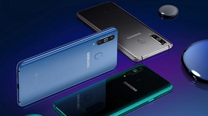 Samsung Pastikan Rilis Galaxy A60 dan A70 Pada 10 April 2019