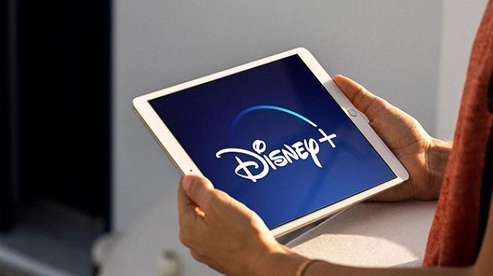 Siap Saingi Netfilx, Disney Rilis Layanan Streaming Sendiri