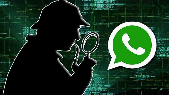Layaknya Hacker, Begini Cara Menyadap WhatsApp Pacar Kamu